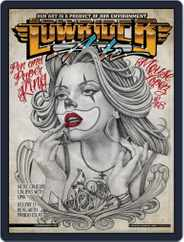 Lowrider Arte (Digital) Subscription November 27th, 2012 Issue