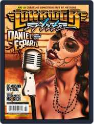 Lowrider Arte (Digital) Subscription May 22nd, 2012 Issue