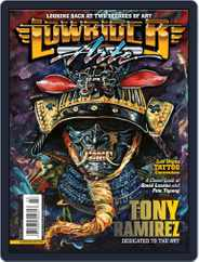 Lowrider Arte (Digital) Subscription February 1st, 2012 Issue