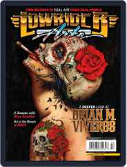 Lowrider Arte (Digital) Subscription November 29th, 2011 Issue