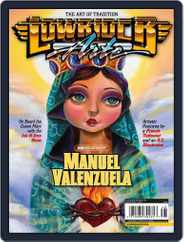 Lowrider Arte (Digital) Subscription October 4th, 2011 Issue