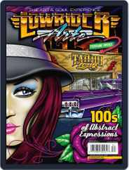 Lowrider Arte (Digital) Subscription June 1st, 2011 Issue