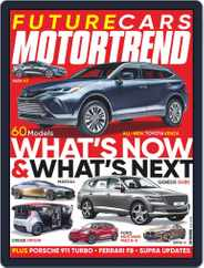 MotorTrend (Digital) Subscription July 1st, 2020 Issue