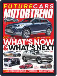 Motor Trend Magazine Subscription Discount A Look Into The Automotive World Discountmags Com