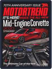MotorTrend (Digital) Subscription September 1st, 2019 Issue