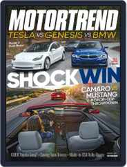 MotorTrend (Digital) Subscription August 1st, 2019 Issue