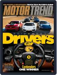 MotorTrend (Digital) Subscription October 2nd, 2012 Issue