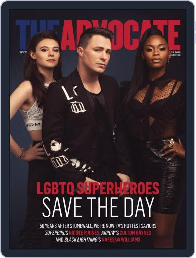 The Advocate (Digital) June 1st, 2019 Issue Cover