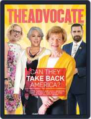 The Advocate (Digital) Subscription August 1st, 2018 Issue