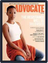 The Advocate (Digital) Subscription April 1st, 2017 Issue