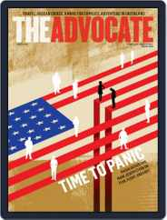 The Advocate (Digital) Subscription February 1st, 2017 Issue
