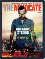 The Advocate (Digital) Subscription December 1st, 2016 Issue