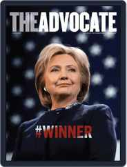 The Advocate (Digital) Subscription October 1st, 2016 Issue