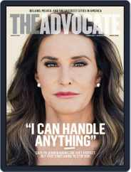 The Advocate (Digital) Subscription December 24th, 2015 Issue
