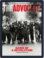 The Advocate (Digital) Subscription October 1st, 2015 Issue
