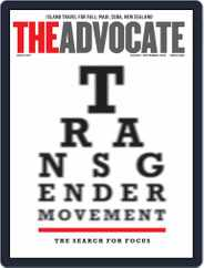 The Advocate (Digital) Subscription July 7th, 2015 Issue