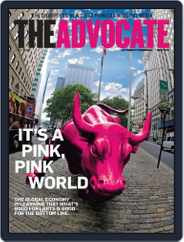 The Advocate (Digital) Subscription September 10th, 2014 Issue