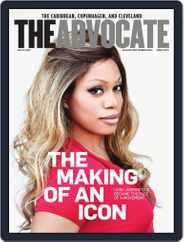 The Advocate (Digital) Subscription September 1st, 2014 Issue