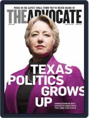 The Advocate (Digital) Subscription May 31st, 2014 Issue