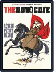 The Advocate (Digital) Subscription January 17th, 2014 Issue