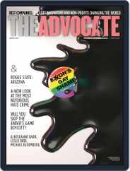 The Advocate (Digital) Subscription September 24th, 2013 Issue