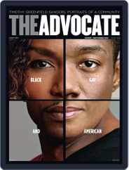 The Advocate (Digital) Subscription July 27th, 2013 Issue