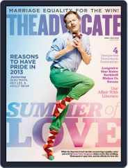The Advocate (Digital) Subscription May 23rd, 2013 Issue