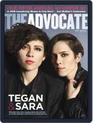 The Advocate (Digital) Subscription April 19th, 2013 Issue