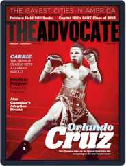 The Advocate (Digital) Subscription January 17th, 2013 Issue
