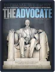 The Advocate (Digital) Subscription July 24th, 2012 Issue