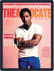 The Advocate (Digital) Subscription May 30th, 2012 Issue