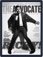 The Advocate (Digital) Subscription March 28th, 2012 Issue