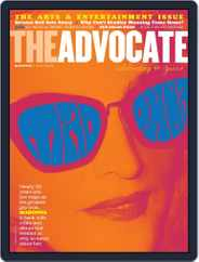 The Advocate (Digital) Subscription February 14th, 2012 Issue