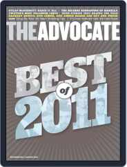 The Advocate (Digital) Subscription November 15th, 2011 Issue