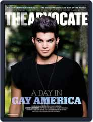 The Advocate (Digital) Subscription October 18th, 2011 Issue