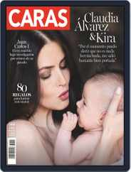 Caras-méxico (Digital) Subscription May 1st, 2020 Issue