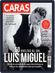 Caras-méxico (Digital) Subscription April 1st, 2020 Issue