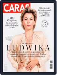 Caras-méxico (Digital) Subscription March 1st, 2020 Issue