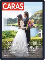 Caras-méxico (Digital) Subscription October 1st, 2019 Issue