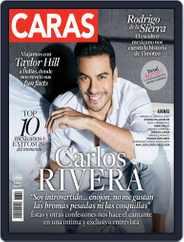 Caras-méxico (Digital) Subscription September 1st, 2019 Issue