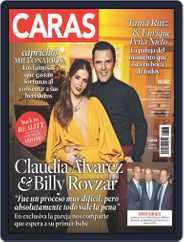 Caras-méxico (Digital) Subscription August 1st, 2019 Issue