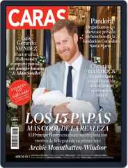 Caras-méxico (Digital) Subscription June 1st, 2019 Issue