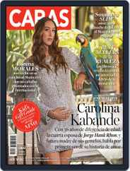 Caras-méxico (Digital) Subscription April 1st, 2019 Issue