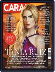 Caras-méxico (Digital) Subscription March 1st, 2019 Issue