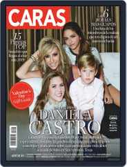 Caras-méxico (Digital) Subscription February 1st, 2019 Issue
