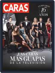 Caras-méxico (Digital) Subscription December 1st, 2018 Issue