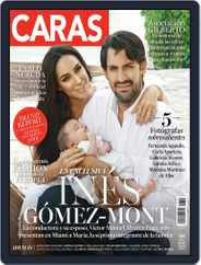 Caras-méxico (Digital) Subscription September 1st, 2018 Issue