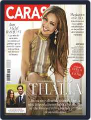 Caras-méxico (Digital) Subscription August 1st, 2018 Issue
