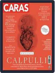 Caras-méxico (Digital) Subscription July 1st, 2018 Issue