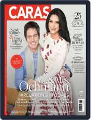Caras-méxico (Digital) Subscription February 1st, 2017 Issue